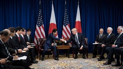 U.S.-Japan Trade Talks: What Could They Yield?