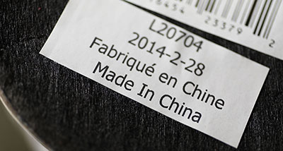 Made In...Where? Rules of Origin, Explained.